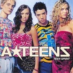 Albumart Rockin' from A*Teens.