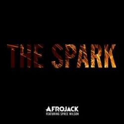 Albumart The Spark from Afrojack & Spree Wilson.